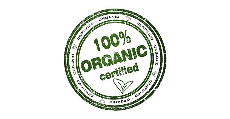 """organic"" Medium Etiketi Sorunu"