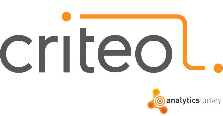 Criteo Performansı İçin Özel Rapor