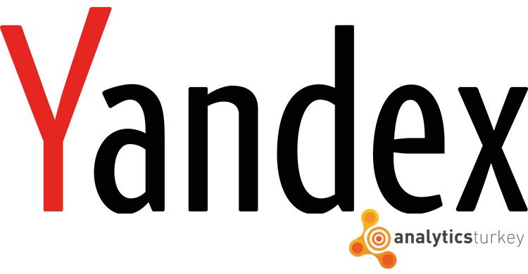 Yandex Performansı İçin Özel Rapor