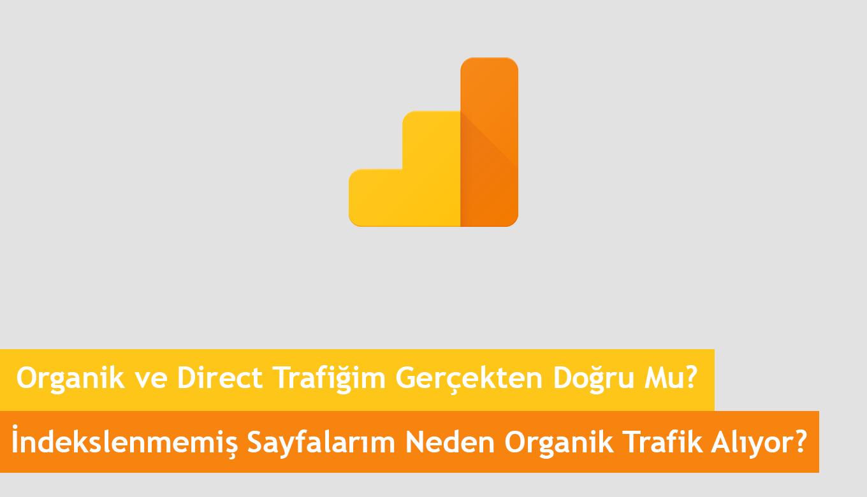 Organik Trafik Sorunu